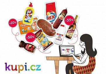 Tip na úspory: Ušetříte na každém nákupu