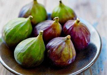 Exotické fíky - sladký poklad Středomoří