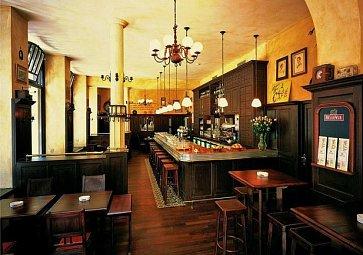 Novinka v restauraci Les Moules v Praze - pivní sommeliér