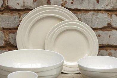 Stylový brunch s designovým nádobím od Jamieho Olivera