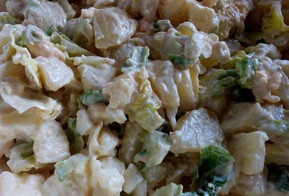 Pečené nadívané kapustové (zelné) listy