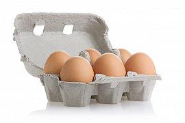 Aby se vajíčka nerozbila
