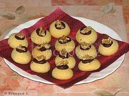 Důlkové koláčky