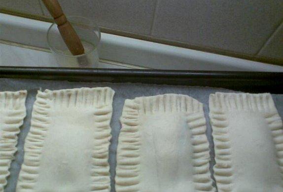 Povidlové kapsičky