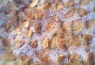 Jablečný koláč (buchta)