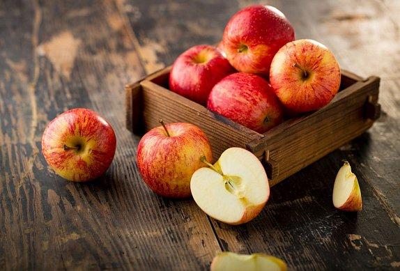 Jablečný závin