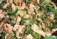 Masová minutka na zeleno - rychle a chutně