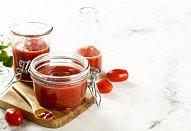 Pappa al pomodoro (rajčatová polévka)