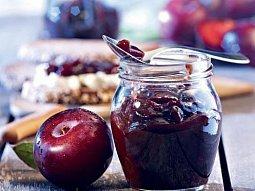 Voňavý blumový džem