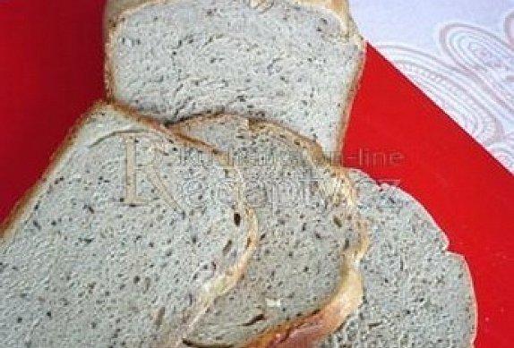 Pšenično-žitný chléb photo-0