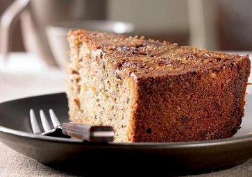 Pekanový koláč