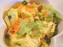 Jarní salát - vitamínová bomba