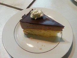 Výborný jahodový dort