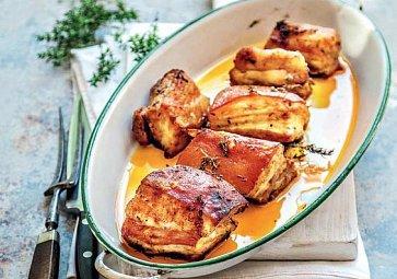 Tip na víkend: Oblíbené vepřové maso