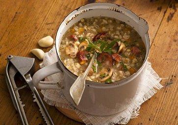 Vyzkoušejte s námi ty nejlepší podzimní recepty!