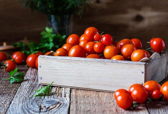 Rajčatové pyré ke grilovanému masu