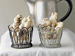 Arašídové houstičky