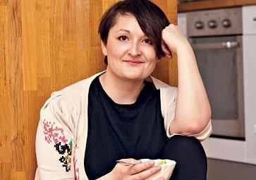 S foodblogerem tváří v tvář