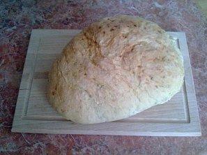 Domácí chléb VI.