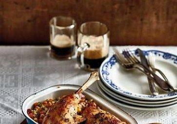 Husa nebo kachna? 3 recepty na podzimní hodování