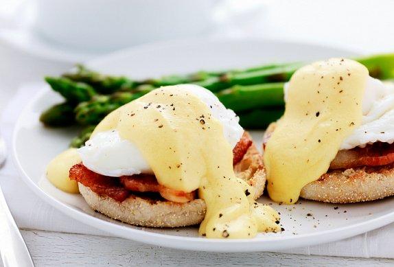 Benediktinská vejce