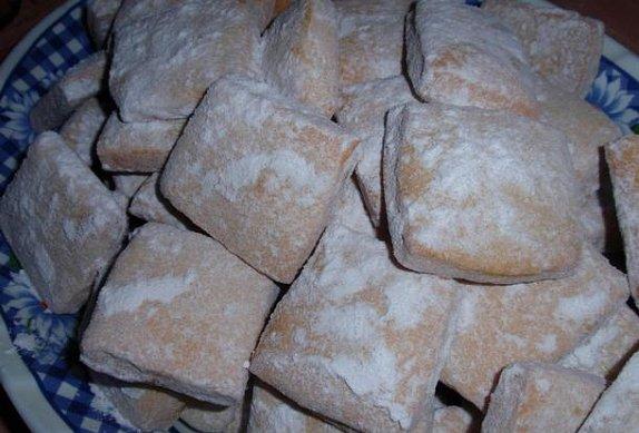 Sušenky bez vajec - snadno a rychle