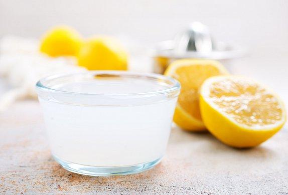 Vegan koláč s citronem a kešú