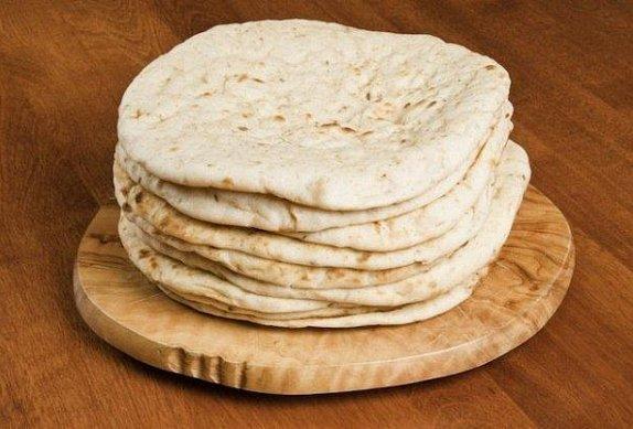 Pita chléb photo-0