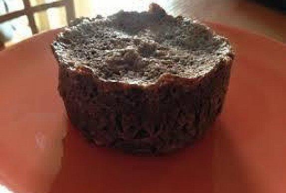 Rychlé brownies