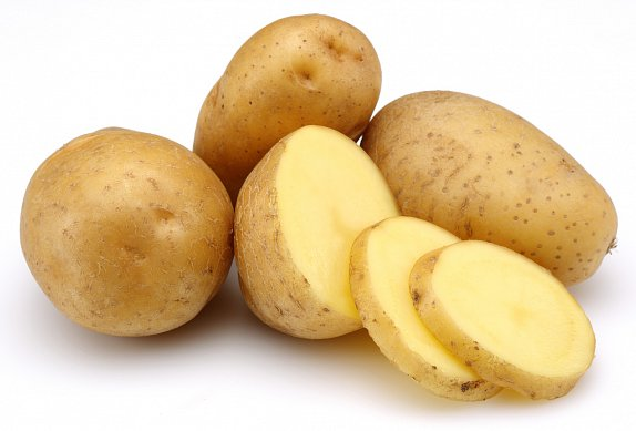 Zapečené brambory s uzeným
