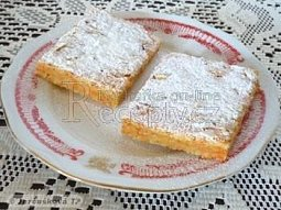 Mrkvový koláč III.