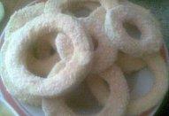 Cuketové kroužky