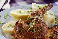 Pečený králík- jednoduše a chutně