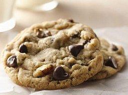 Čokoládové sušenky (Chocolate Chip Cookies)