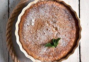 Královský koláč z Motrilu