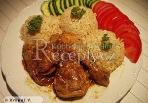 Perské kuře II.