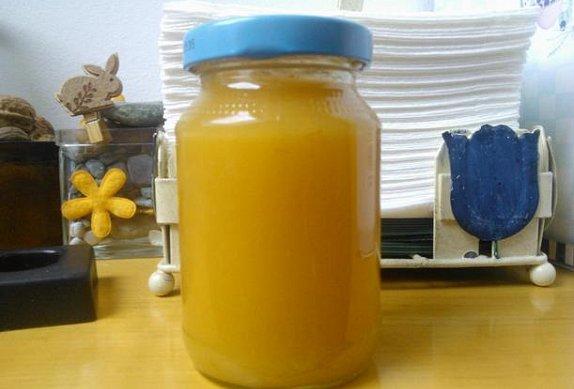 Přesnídávka s jablky a meruňkami photo-0