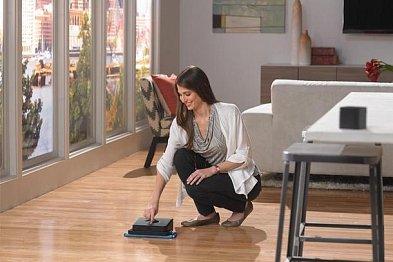 Jak pečovat o tvrdé podlahy způsobem, o kterém naše babičky jenom snily?