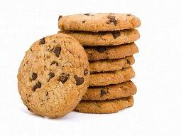 Lehké Cookies