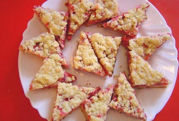 Rybízový koláč II. photo-0