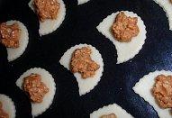 Ořechové sušenky -slané i sladké