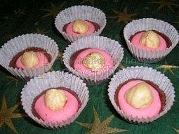 Marcipánové bonbony