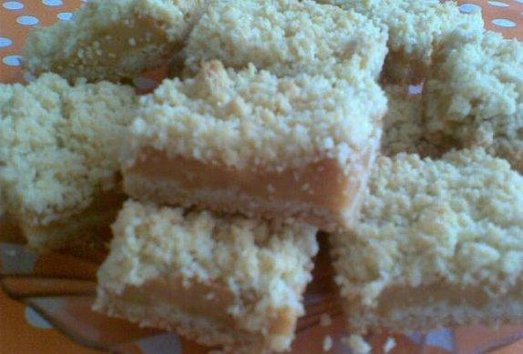 Pudinkový koláč III. photo-0
