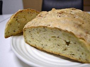 Český chleba v cizině
