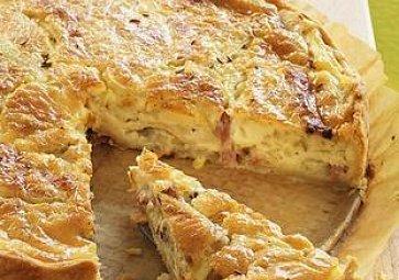 Levné recepty z cibule? Naučte se pizzu, chléb i pomazánku!