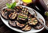 Řecká vegetariánská moussaka po australsku