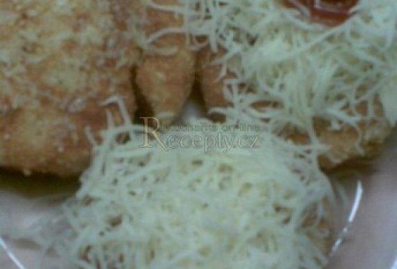 Smažené houskové knedlíky
