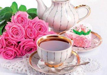 Kouzlo čajové konvice