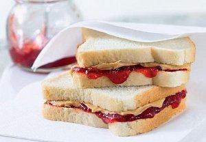 PB&J sendvič