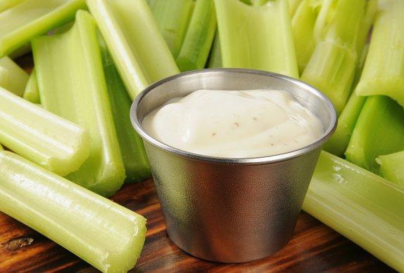 Pomazánka z vařené mrkve a celeru od Slávka